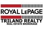 Royal LePage Triland Community  (McIntyre)