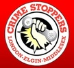 London Elgin Middlesex Crime Stoppers