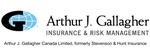 Arthur J. Gallagher Canada Limited, formerly Stevenson & Hunt Insurance Brokers