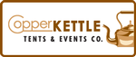 Copper Kettle Catering, Tents & Events