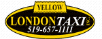 Yellow London Taxi Inc.