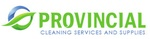 Provincial Cleaning Services & Supplies