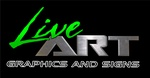 LiveArt Graphics & Signs
