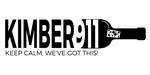 Kimber911 Event & Social Media Design