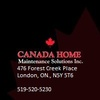 Canada Home Maintenance Solutions Inc.