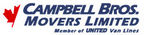 Campbell Bros. Movers Ltd.