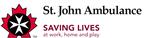 St. John Ambulance - Southwestern Ontario