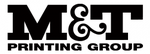 M & T Printing Group