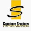 Signature Graphics Signs & Displays