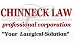 Chinneck Law, Professional Corporation