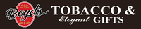 Boyd's Tobacco & Elegant Gifts dba of JMG Retail Holdings, LLC