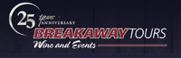 Breakaway Tours Wine & Events