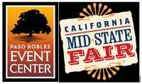 Paso Robles Event Center - Calif. Mid State Fair