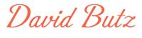 David Butz, Graphic and Web Designer