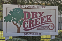 Dry Creek Village Apartments