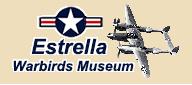 Estrella Warbird Museum