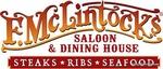 F. McLintock's Saloon