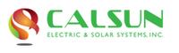 CalSun Electric & Solar Systems Inc.