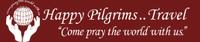 Happy Pilgrims...Travel
