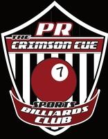 The Crimson Cue Billiards & Sports Club, Inc.