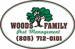 Woods Family Pest Management