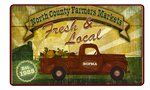 North County Farmers Market Association