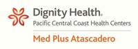 Pacific Central Coast Health Centers - Dignity Health - Med Plus Atascadero