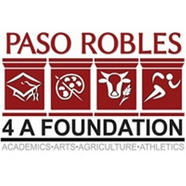 The 4a Foundation For Paso Robles Schools Non Profit Organization