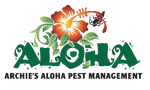Archie's Aloha Pest Management
