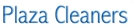Plaza Cleaners