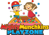 Mighty Munchkins Playzone