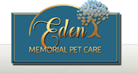 Eden Memorial Pet Care