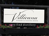 Villicana Wine and Spirits