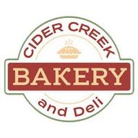 Cider Creek Bakery & Deli