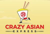 Crazy Asian Express