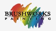 Brushworks Painting