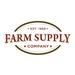 SLO County Farm Supply Co.