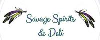Savage Spirits
