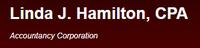 Linda J. Hamilton, CPA Accountancy Corporation