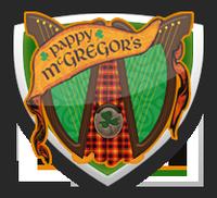 Pappy McGregor's