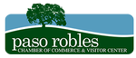 Paso Robles Chamber of Commerce and Visitor Center