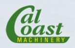 Cal-Coast Machinery, Inc.