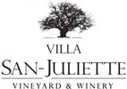 Villa San-Juliette Vineyard & Winery