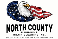 North County Plumbing and Drain Cleaning Inc.