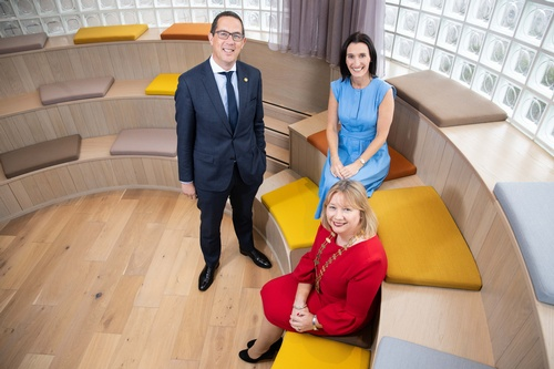 Cork Company of the Year Launch 2019