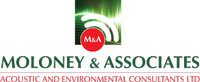 Acoustic & Environmental Consultants Ltd (T/A, Moloney & Associates)