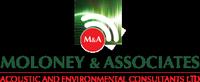 Acoustic & Environmental Consultants Ltd (T/A, Moloney & Associates)