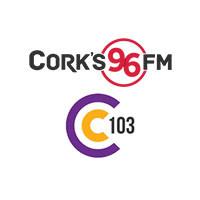 Cork's 96FM & C103