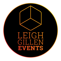 Leigh Gillen Events