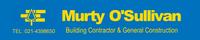 Murty O'Sullivan Building Contractor & General Construction